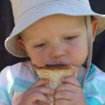 Sandwich jambon-beurre