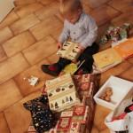 ... et encore des cadeaux !