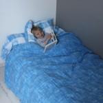 Ma première sieste